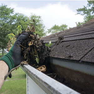 Tulsa Gutter Cleaning