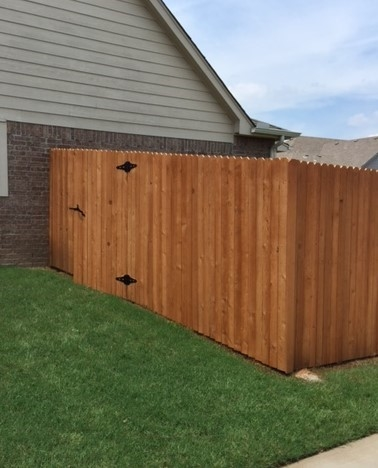 Asc Fence Companies Fencing And Fence Repair Lawn